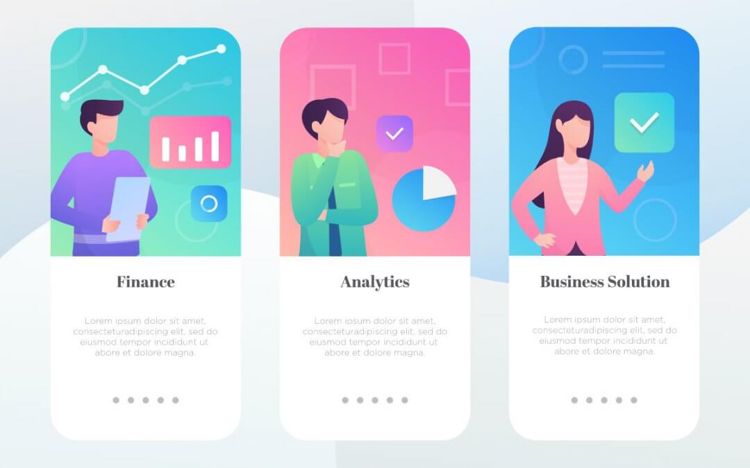 Three user onboarding tools compared: from free to full service